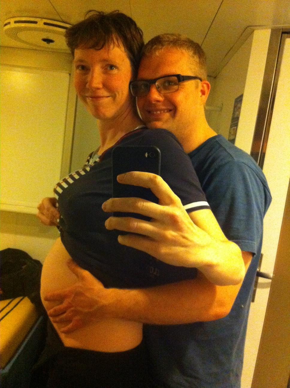 zwanger wakker nacht