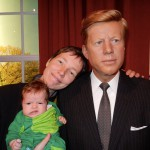 Thule vindt JFK maar niks